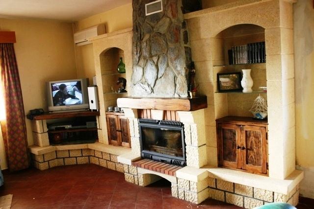 Muebles la chimenea embocadura chimenea madera poco profunda vilmupa online tienda de muebles y - Muebles la chimenea catalogo ...